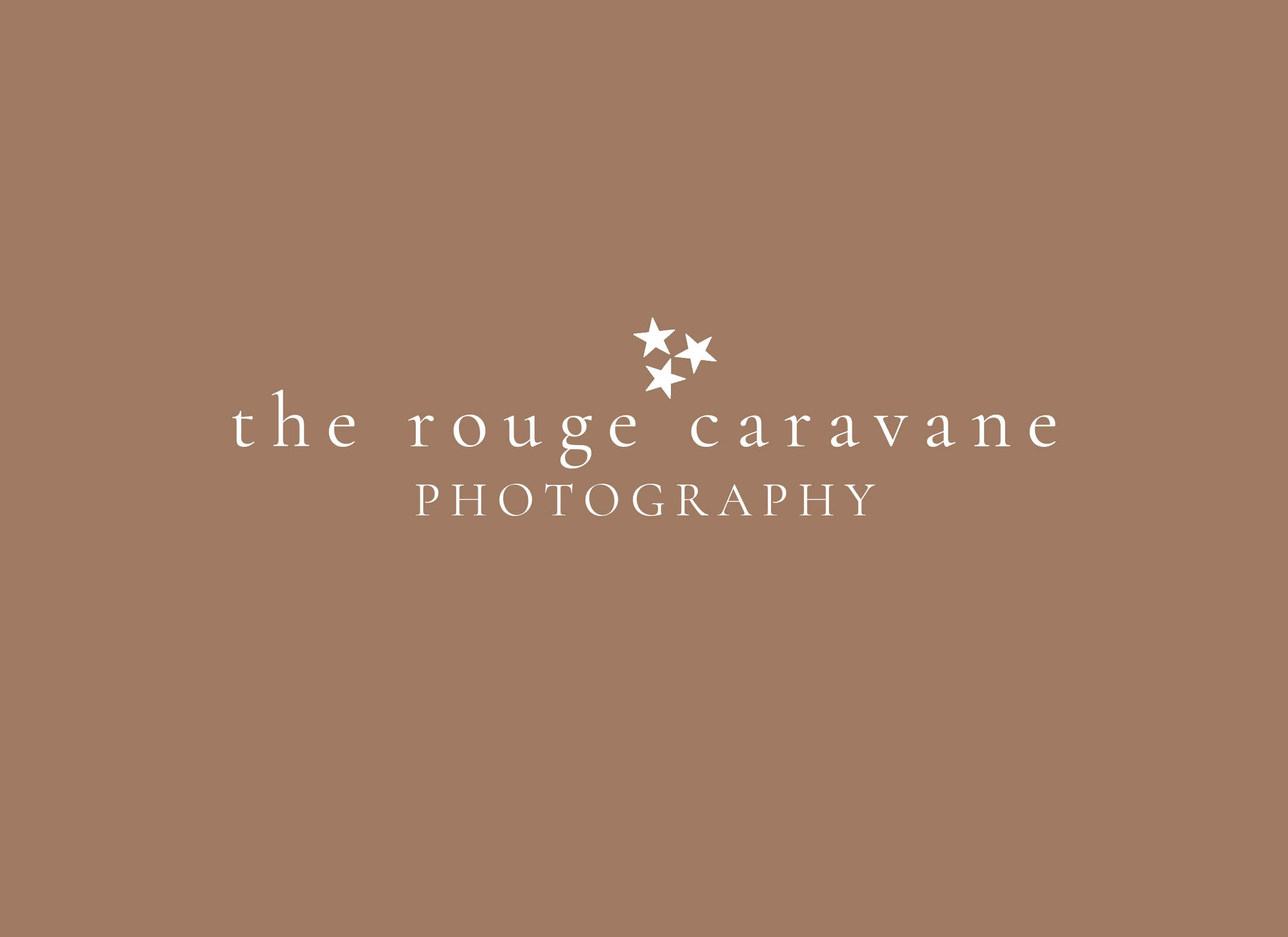The Rouge Caravane Photography